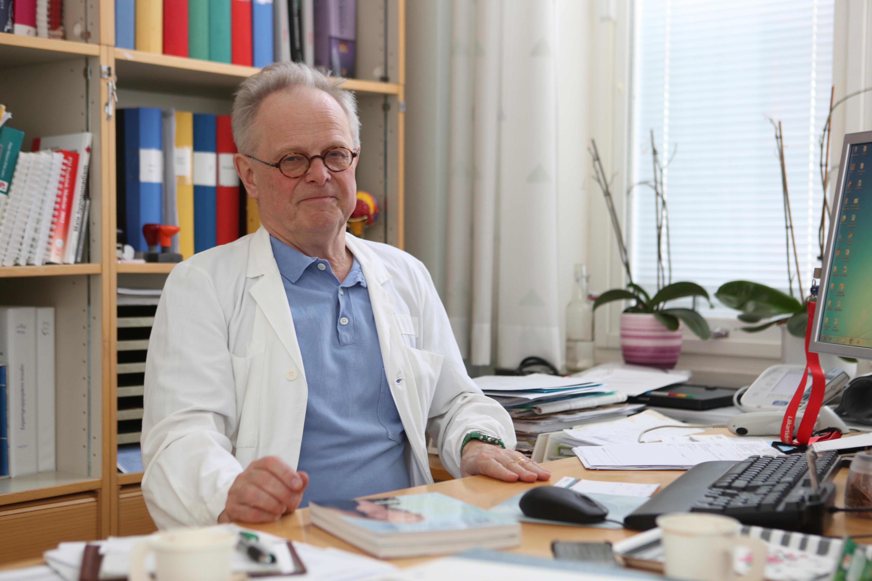 Helle Sydendal og Stefan Sjoberg