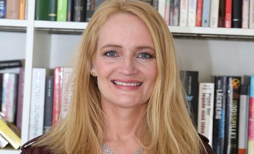Forfatter Helle Sydendal
