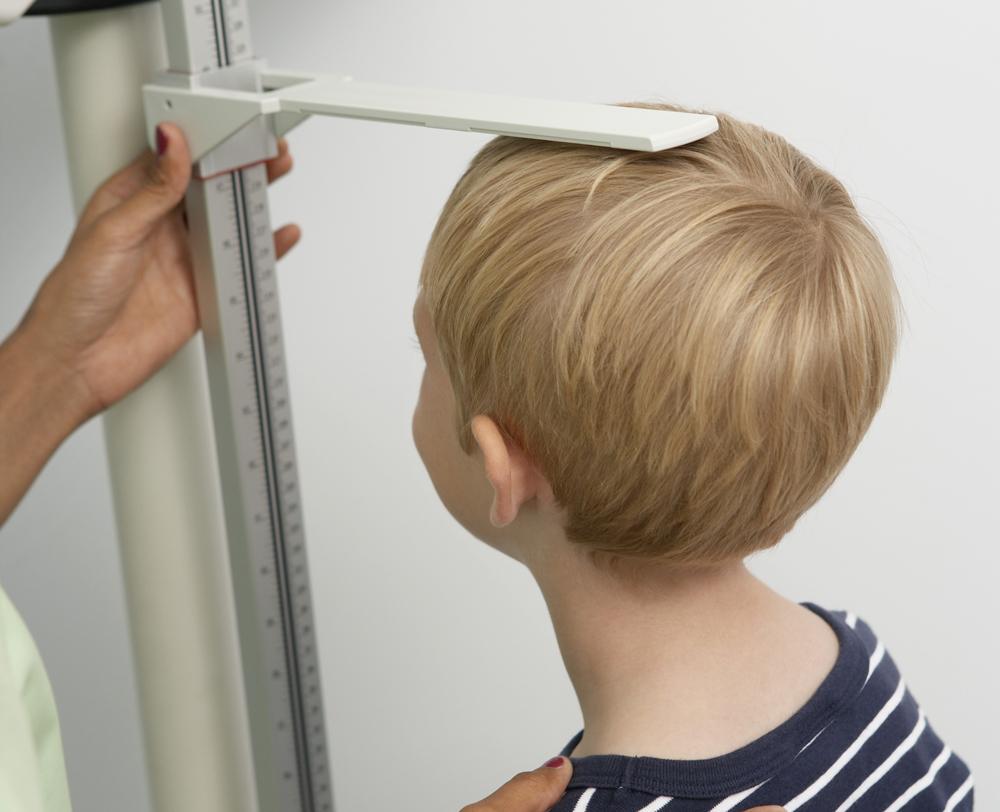 Overvægt og manglende vækst hos børn kan skyldes lavt stofskifte – www.lavtstofskifte.info