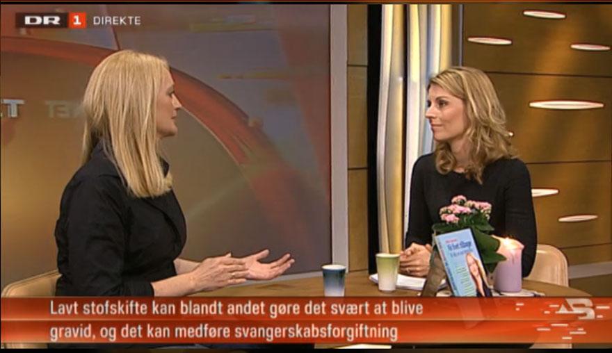 Helle Sydendal